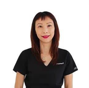 Dr Stella Kwan