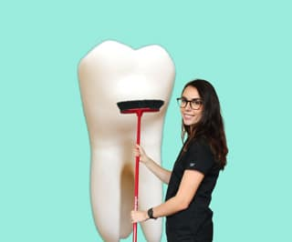 Dentist Rochedale General Dentistry