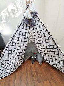 Dentist Priestdale Enamel Kids Playroom Tent