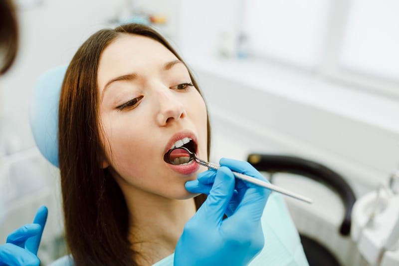 Tooth Extraction Brisbane