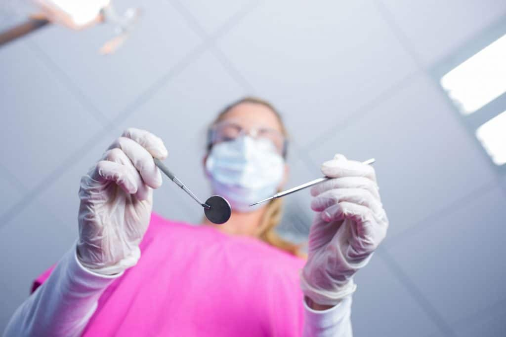 Dealing with Dental Phobia - Fear of dentists